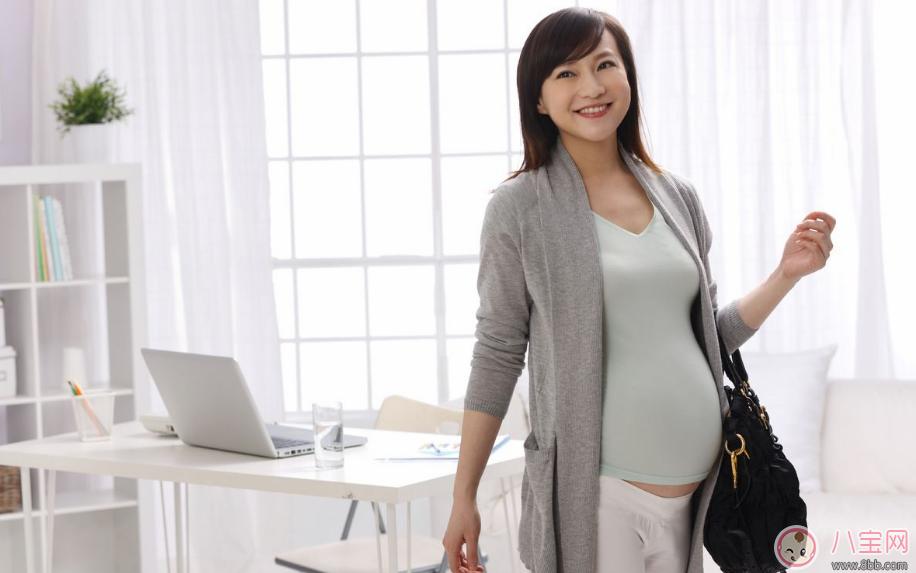 孕妇上班怎么化职业妆 孕妇上班如何保持形象