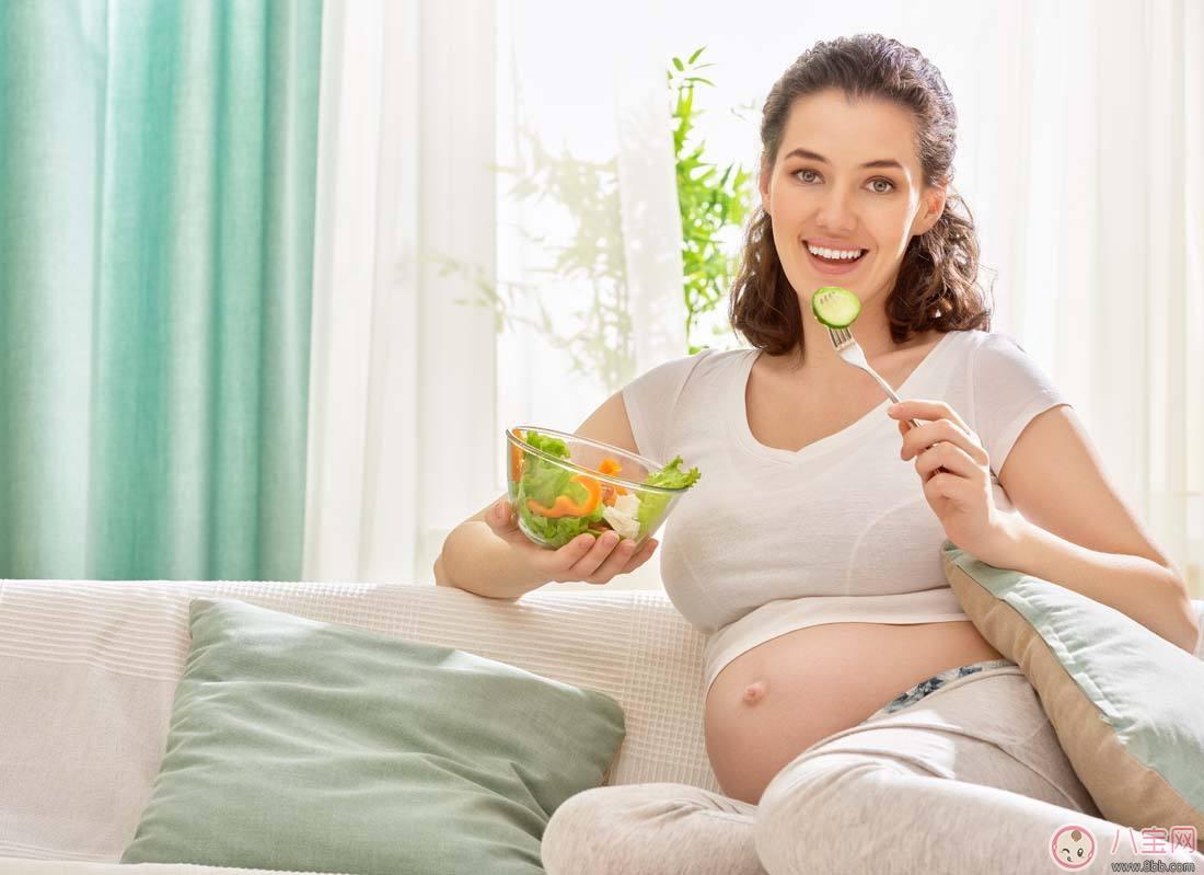 孕妇胎毒有哪些症状 孕妇晚期吃什么去胎毒