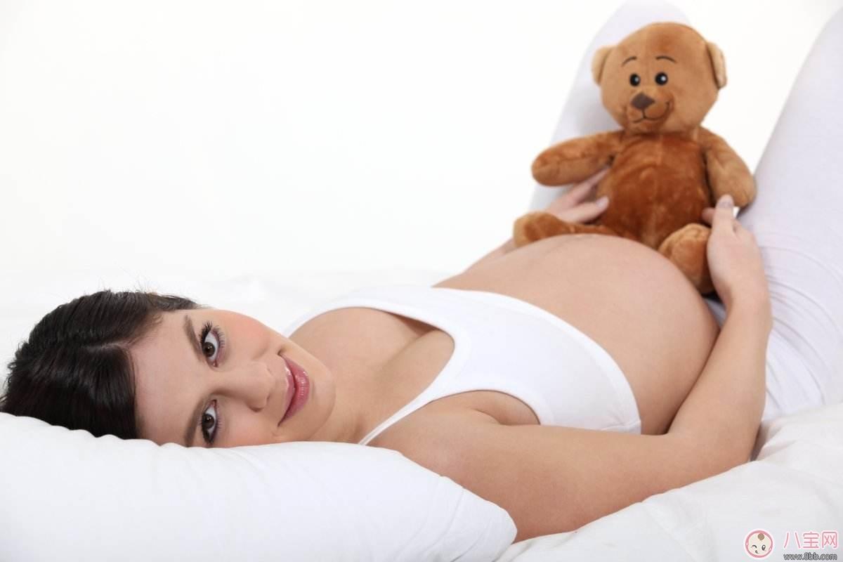 孕晚期羊水早破的原因 羊水早破可以顺产吗