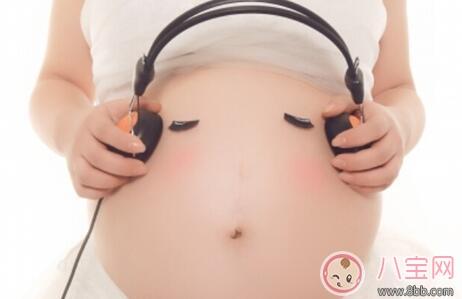 2018孕早期胎教可以做什么 胎教时有哪些注意事项