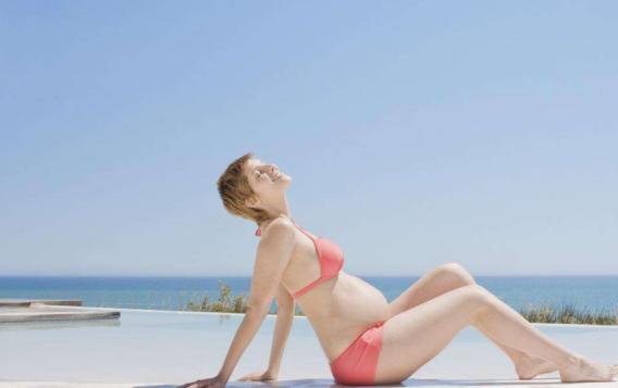 孕妇冬天怎么晒太阳 冬天晒太阳的正确方法