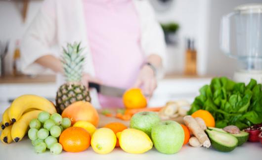 孕期吃什么补充营养又不长肉 孕期食物推荐